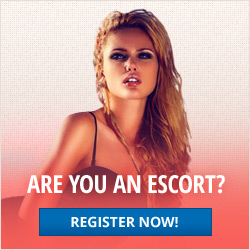 Register as escort