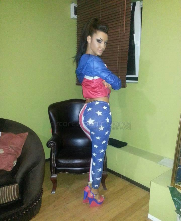 snatch annonce escort girl paris