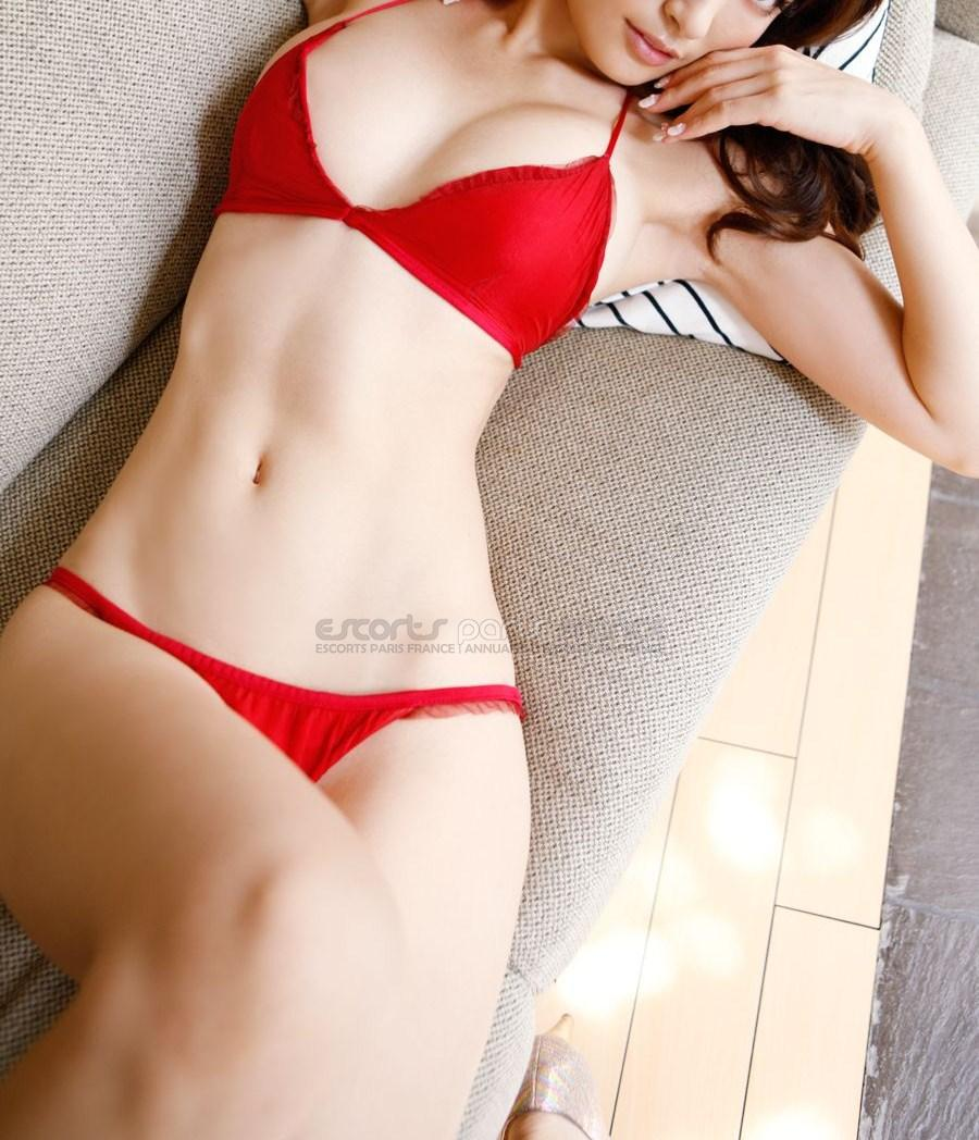 parties female escorts france