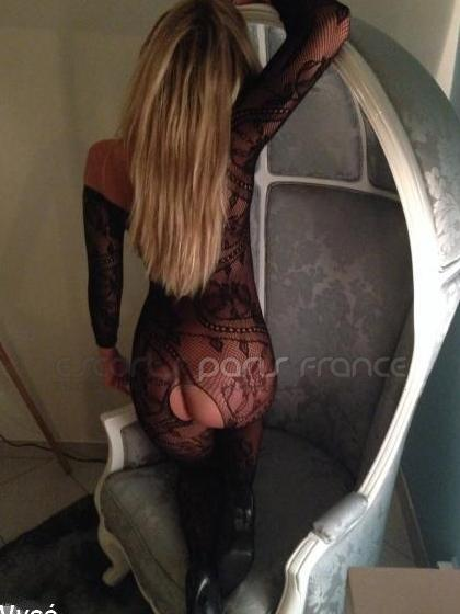 dotado female escorts france